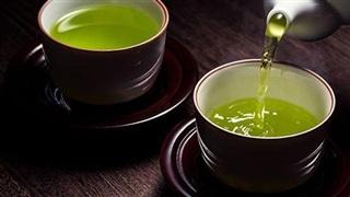 Phát hiện mới về catechin trong trà xanh: uống vào như tiêm vắc-xin