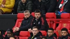 Man United tụt hạng thê thảm ở BXH mới nhất của UEFA