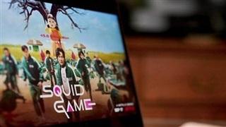 Sàn thương mại điện tử Trung Quốc chặn từ khóa Squid Game
