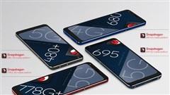 Qualcomm trình làng 4 chip di động mới: Snapdragon 778G Plus 5G, 695 5G, 480 Plus 5G và 680 4G