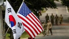 Hàn Quốc, Mỹ tiếp tục tham vấn chặt chẽ vấn đề Triều Tiên