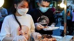 TP.HCM: Đề xuất hàng quán ăn uống tại chỗ được mở đến 21h