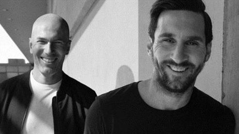 MU mua thêm 3 cầu thủ, Zidane làm thầy Messi ở PSG