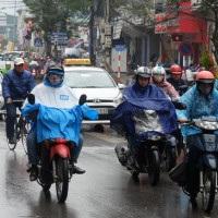 Dự báo thời tiết ngày 28/10/2021: Không khí lạnh tăng cường, Hà Nội chuyển mưa lạnh
