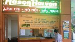 Lào Cai tháo dỡ 2 chốt kiểm dịch với Lai Châu, thông xe khách với Hà Nội