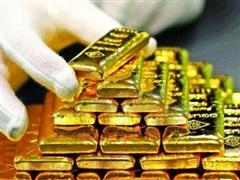 Giá vàng châu Á tiếp tục đi xuống, rời khỏi ngưỡng 1.800 USD
