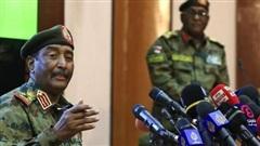 Đảo chính ở Sudan: Tướng quân đội thanh minh, Thủ tướng ở đâu? EU đe dọa