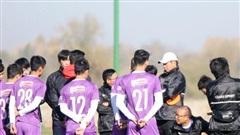 U23 Việt Nam thắng 1-0 U23 Đài Loan (Trung Quốc) trong trận ra quân