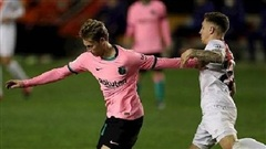 Nhận định trận Rayo Vallecano vs Barca, 0h00 ngày 28/10, dự đoán vòng 11 giải La Liga