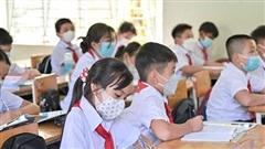Lâm Đồng: Xây dựng kế hoạch cho học sinh đi học trực tiếp từ ngày 1/11
