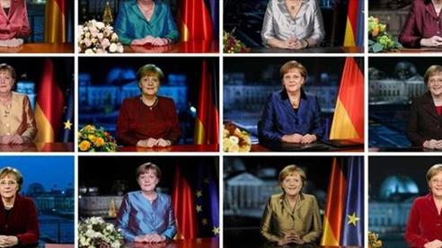 Thủ tướng Đức Angela Merkel kết thúc nhiệm kỳ sau 16 năm tại vị