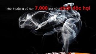 FDA tiếp tục cấp phép cho thuốc lá không khói vì mục tiêu giảm tác hại