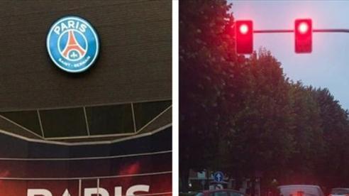 Sao PSG bị gái mại dâm cuỗm ví tiền và điện thoại