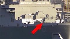 Vũ khí laser Mỹ đánh chặn mọi tên lửa