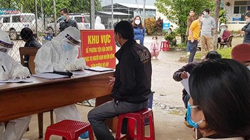 Quảng Nam phát hiện thêm 92 người nhiễm Covid-19
