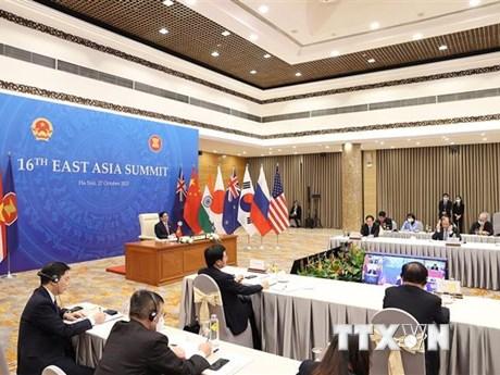 Nga đề xuất các nước Đông Á lập cơ chế hợp tác chống COVID-19