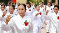 Nâng cao sức đề kháng cho người cao tuổi trong mùa dịch COVID-19