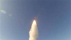 Hải quân Nga liên tiếp dùng tên lửa diễn tập