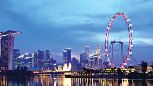 Phục hồi du lịch sau dịch: Bài học từ Singapore