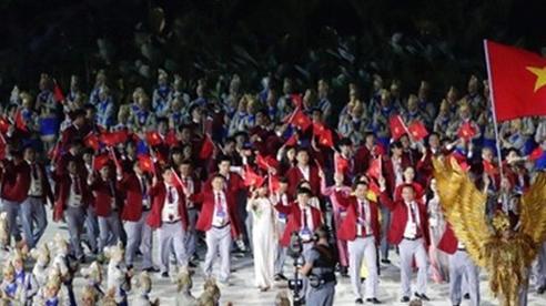 Chính thức chốt thời điểm tổ chức SEA Games 31 tại Việt Nam