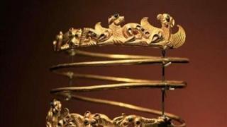 Nga và Ukraine tranh chấp kho báu vàng cổ vô giá