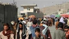Nhật Bản quyết định viện trợ nhân đạo 65 triệu USD cho Afghanistan