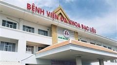 Bệnh viện đa khoa Bạc Liêu tạm dừng khám, chữa bệnh vì xuất hiện nhiều ca bệnh Covid-19