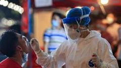 Trung Quốc ghi nhận 50 ca dương tính nội địa, dịch lây lan tại 11 tỉnh