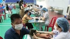 Hải Phòng ghi nhận ca dương tính Covi-19 đã tiêm đủ 2 liều vắc xin