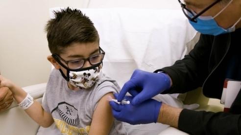 Mỹ ra kết luận về vắc xin cho trẻ, Trung Quốc tăng vọt ca nhiễm mới Covid-19