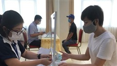 Hà Nội: Hơn 3.000 tỷ đồng hỗ trợ đối tượng khó khăn do COVID-19