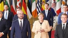 EU nỗ lực tìm giải pháp cho cuộc khủng hoảng năng lượng