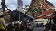 Thái Lan chuẩn bị chào đón du khách trở lại