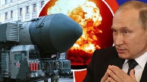 19FortyFive: Nga thống lĩnh tuyệt đối về vũ khí hạt nhân