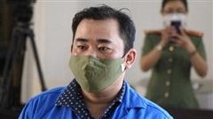 Giám đốc DN khai chi 20 tỷ để chạy điều chuyển Đại tá Đinh Văn Nơi đi nơi khác