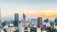 Dự kiến tăng tỉ lệ điều tiết ngân sách cho TP Hồ Chí Minh lên 21%