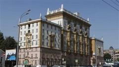 Đại sứ quán Hoa Kỳ tại Nga nguy cơ ngừng hoạt động