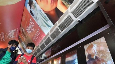 Hồng Kông cấm phim được cho là đe dọa an ninh quốc gia