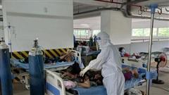 TP HCM trả chi phí cho cơ sở y tế tư nhân tham gia điều trị Covid-19