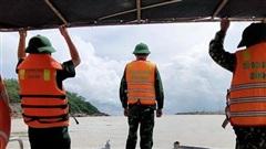 Bình Định nỗ lực tìm kiếm ngư dân mất tích trên biển