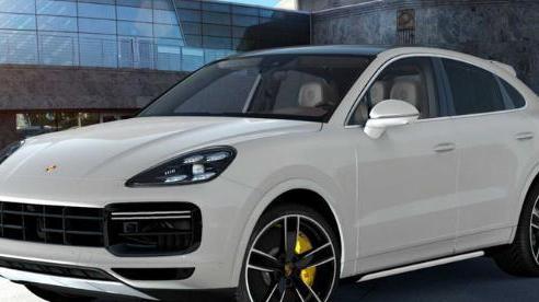 Triệu hồi mẫu SUV Porsche Cayenne tại Việt Nam vì lỗi hệ thống treo