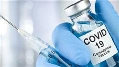 Quảng Ngãi lên kế hoạch tiêm vaccine ngừa Covid-19 cho học sinh từ 12 - 17 tuổi