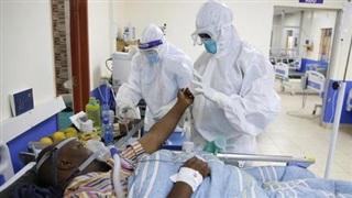 Lý do chưa xuất hiện 'sóng thần COVID-19' ở châu Phi