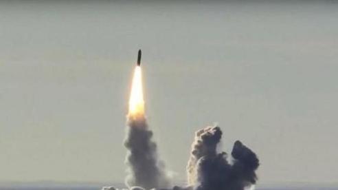 Ông Putin nói gì về việc triển khai tên lửa Nga?