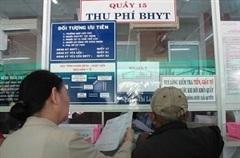Mở rộng đối tượng tham gia BHYT, phát triển y tế cơ sở