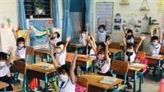 Đà Nẵng lùi lịch trở lại trường để tiêm vaccine COVID-19 cho học sinh