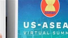 Mỹ ủng hộ các sáng kiến mới nhằm mở rộng quan hệ đối tác chiến lược với ASEAN