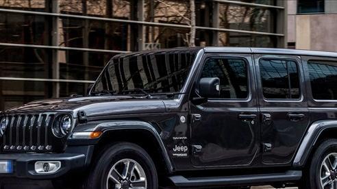 Triệu hồi Jeep Wrangler vì nguy cơ cháy, Ford Mondeo vì lỗi túi khí