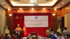 Tham vấn quốc tế về chiến lược phát triển BHXH Việt Nam đến năm 2030
