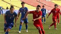 Vòng loại Giải vô địch bóng đá U23 châu Á 2022: Bước khởi đầu thuận lợi
